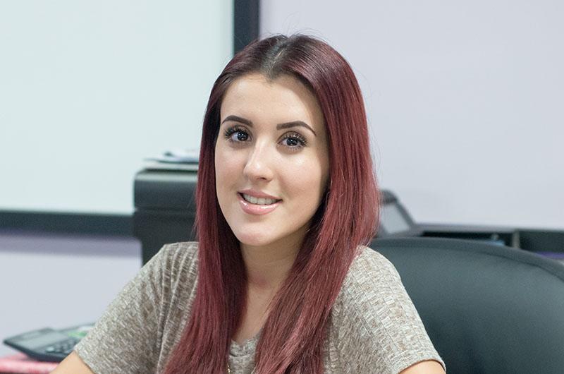 Lizeth Guzman